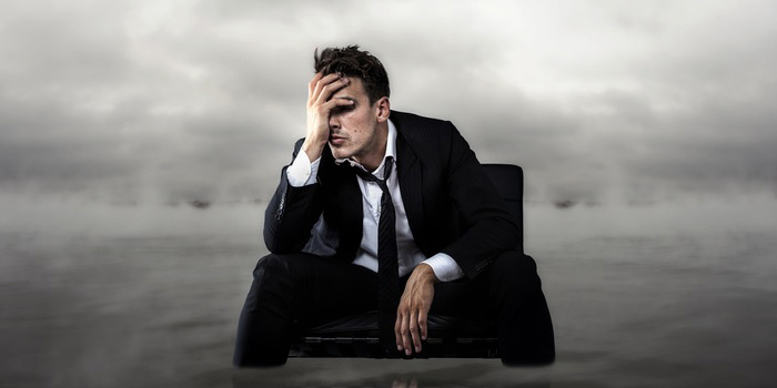La dépression majeure : une tristesse quotidienne et durable