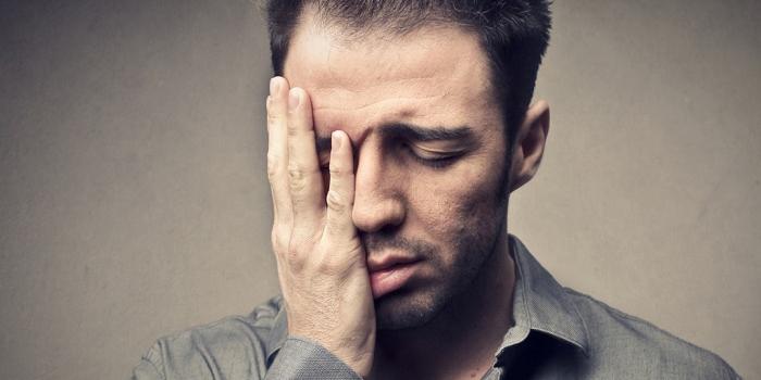 Dépression secondaire : humeur dépressive disproportionnée