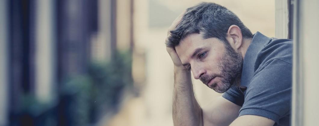 Le sentiment de désespoir est un symptôme de dépression, ce n'est pas la réalité de votre situation.