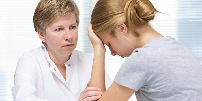 Que faire si un proche souffre de dépression?