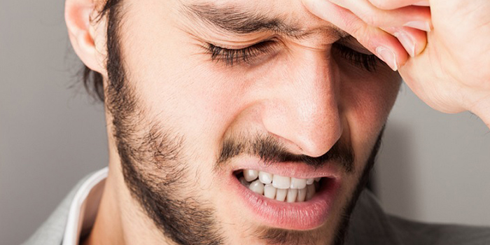 symptomes depression